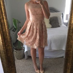 NWT Sequin Dress by Anthropologie ✨